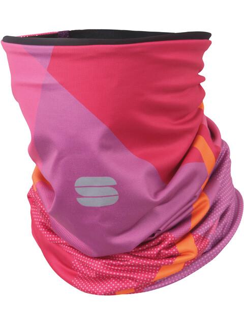 Sportful Neckwarmer Halsbeklædning pink
